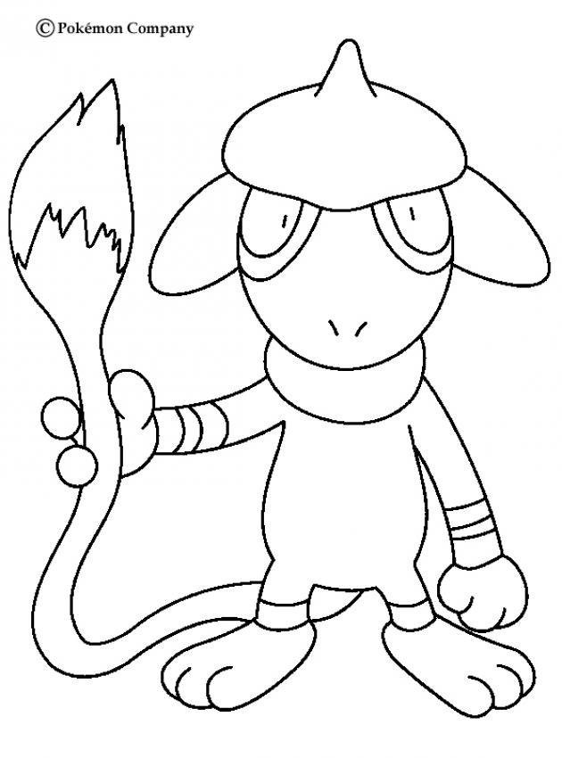Coloriages queulorior - Coloriage pokemon en ligne ...
