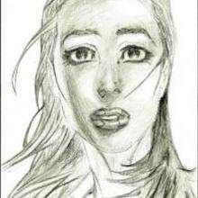 Portrait de Spok