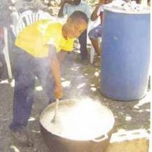 Recette : Riz au lait (dessert dominicain)