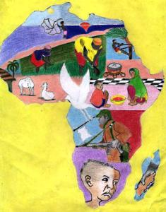 Senegal de Ramata