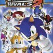 SONIC RIVALS 2 - Jeux - Sorties Jeux video