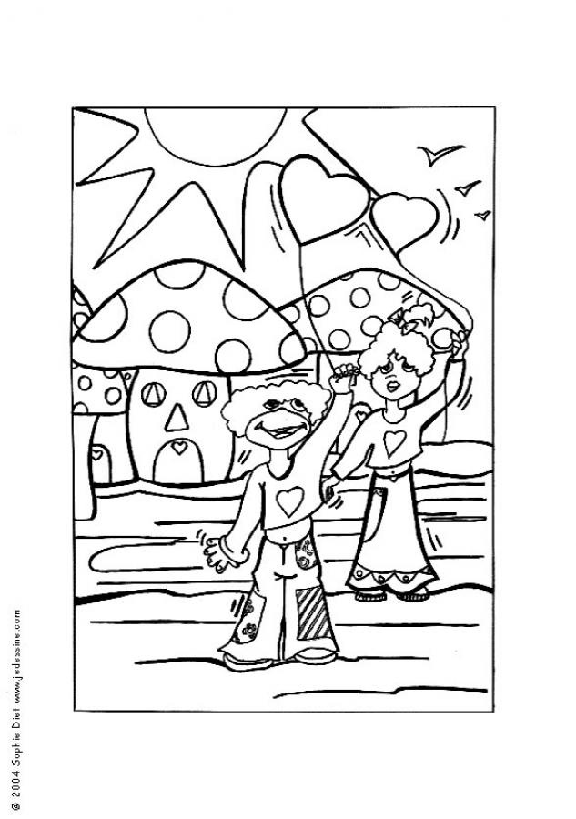 Coloriages mon ami l 39 extraterrestre - Coloriage extraterrestre ...