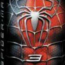 Jeu vidéo : SPIDERMAN 3 : THE MOVIE