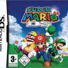 Super Mario 64 - Jeux - Sorties Jeux video