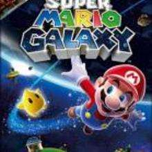 SUPER MARIO GALAXY - Jeux - Sorties Jeux video