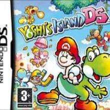 Yoshi's Island - Jeux - Sorties Jeux video