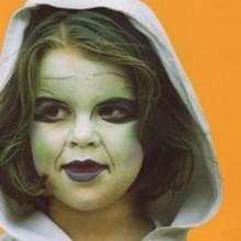 Fiche maquillage : maquillage sorciére