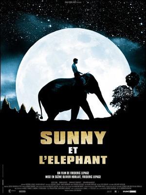 SUNNY ET L'ELEPHANT - Vidéos - Les dossiers cinéma de Jedessine - Archives cinéma - DVD Juillet et Aout 2009