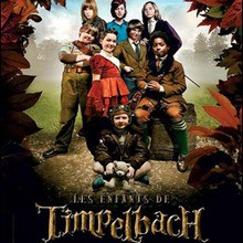 Film : LES ENFANTS DE TIMPELBACH