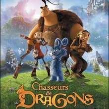 Film : Chasseurs de dragons