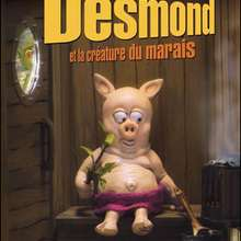 DESMOND ET LA CREATURE DU MARAIS  (en DVD le 19/08/09) - Vidéos - Les dossiers cinéma de Jedessine - Archives cinéma - DVD Juillet et Aout 2009