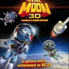 FLY ME TO THE MOON  (le 29/10) - Vidéos - Les dossiers cinéma de Jedessine - Archives cinéma - DVD Mai & Juin 2009