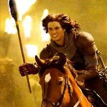 LE MONDE DE NARNIA - Chapitre 2, le Prince Caspian