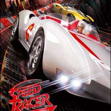 Film : SPEED RACER