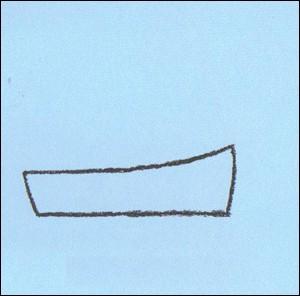Comment dessiner le traineau du p re no l - Comment dessiner pere noel ...