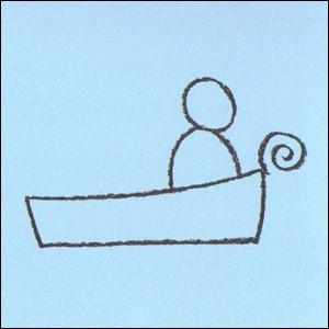 Comment dessiner le traineau du p re no l - Comment dessiner un train ...