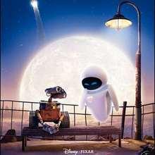 WALL-E  (30/01) - Vidéos - Les dossiers cinéma de Jedessine - Archives cinéma - DVD Janvier & Février 2009