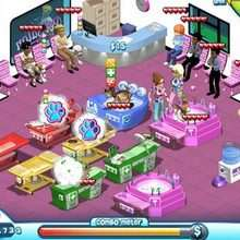 un jeu super - Jeux - Les Jeux des membres de Jedessine