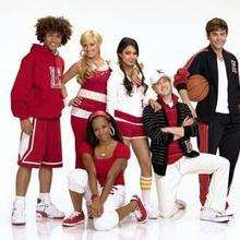 Dossier : High School Musical