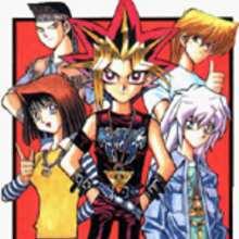 Coloriages de ton manga préféré: YU-GI-OH