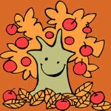 F te l 39 automne en publiant ton dessin sur jedessine - L automne dessin ...