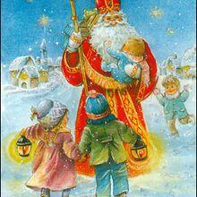 Noël en Allemagne - Lecture - REPORTAGES pour enfant - Culture