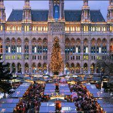 Reportage : Comment se passe Noël en Autriche ?