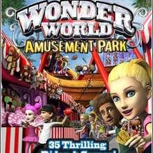 Jeu vidéo : Wonderworld Amusement Park