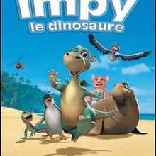 Film : Les aventures de Impy le dinosaure