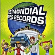 Jeu vidéo : Le Mondial des Records