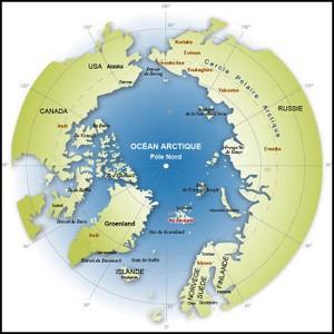 region-arctique