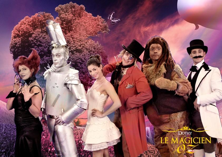 Dothy et la magicien d'Oz - DVD Zone 2 | Rakuten