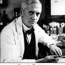 Reportage : Qui a découvert le premier antibiotique?