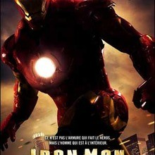 Film : IRON MAN