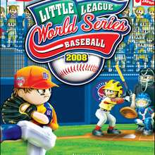 Jeu vidéo : LITTLE LEAGUE WORLD SERIES BASEBALL 2009
