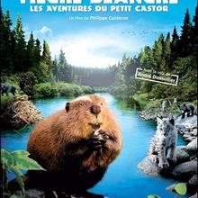 Meche blanche, les aventures du petit castor (04/12) - Vidéos - Les dossiers cinéma de Jedessine - Archives cinéma - DVD Novembre & Décembre 2008