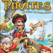 PIRATES : LE TRESOR DE BARBE NOIRE (le 13/02/2009)