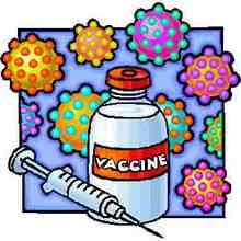 La vaccination - Lecture - REPORTAGES pour enfant - Les Sciences