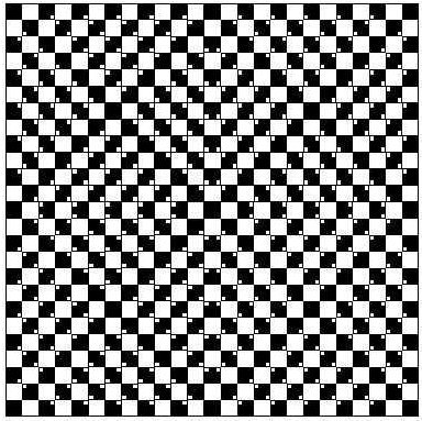 jeux de illusions d 39 optique. Black Bedroom Furniture Sets. Home Design Ideas