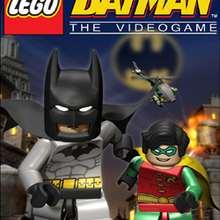 Jeu vidéo : LEGO BATMAN