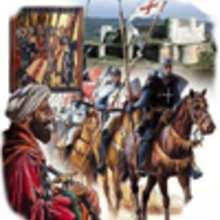 Fiche pédagogique : Les premières croisades sous Philippe Ier