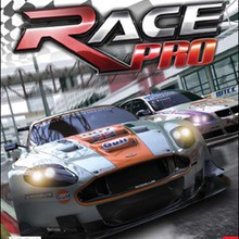 Jeu vidéo : RACE PRO