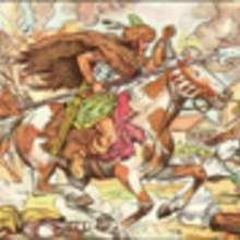 La Gaule Romaine envahit par les Barbares. - Lecture - Histoire - L'histoire de France (Préhistoire aux Rois de France)