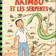 Livre : Akimbo et les serpents