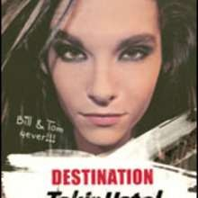 Livre : Destination Tokio Hotel