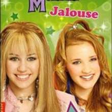 Livre : Hannah Montana : Jalouse