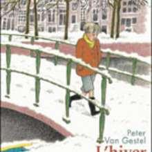 Livre : L'hiver où j'ai grandi