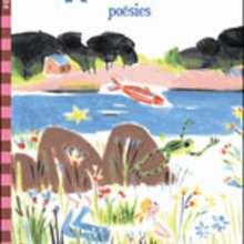 Livre : Rondeaux Poésies