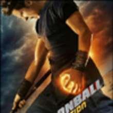 DRAGONBALL EVOLUTION  (en DVD le 28/10/09)