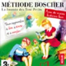 La méthode Boscher sur Nintendo DS.